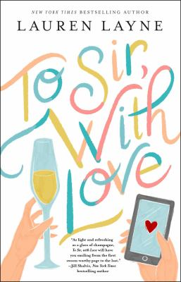 To Sir, with love Book cover