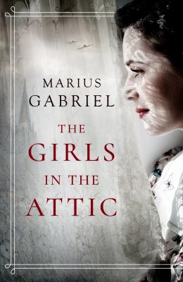 The girls in the attic Book cover