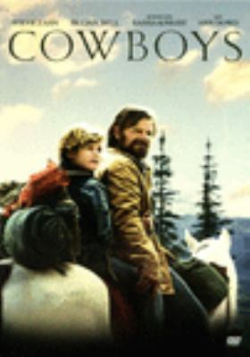 Cowboys Book cover