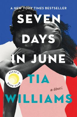 Seven days in June : a novel Book cover
