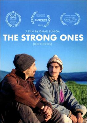 The strong ones Book cover