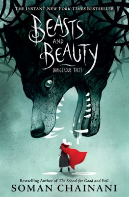 Beasts and beauty : dangerous tales Book cover