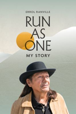 Run as one : my story Book cover