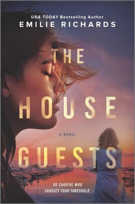The house guests : a novel Book cover