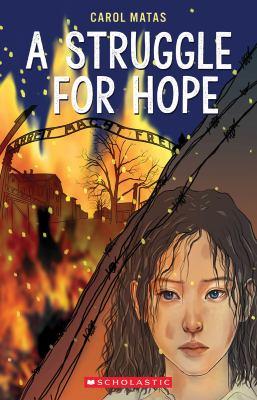 A strugle for hope Book cover