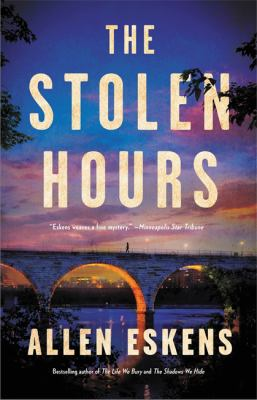 The stolen hours Book cover