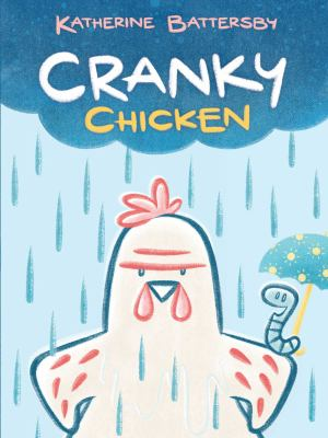 Cranky Chicken Book cover
