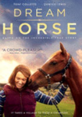 Dream horse Book cover