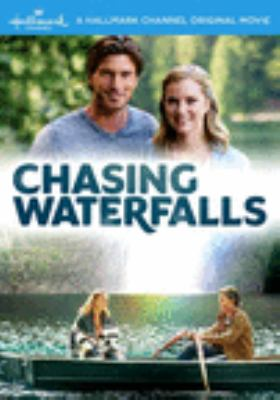 Chasing waterfalls Book cover