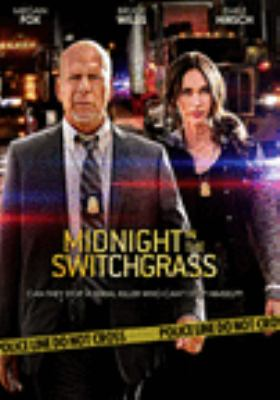 Midnight in the switchgrass Book cover