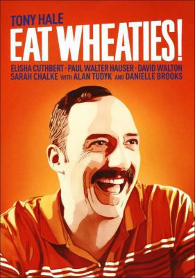 Eat wheaties! Book cover