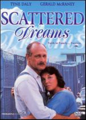 Scattered dreams Book cover