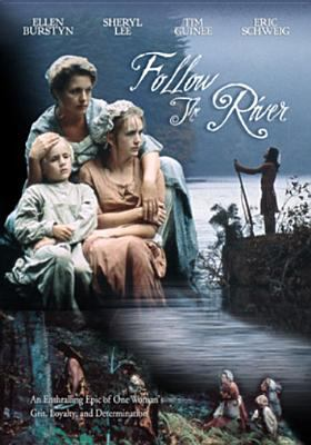 Follow the river Book cover