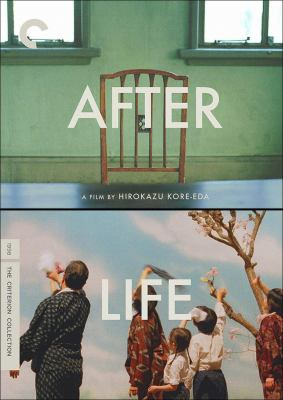 After life Book cover