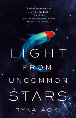 Light from uncommon stars Book cover