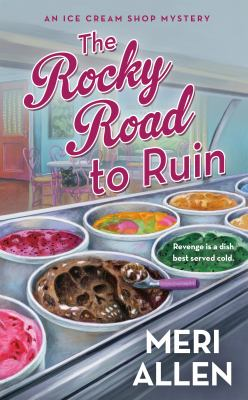 The rocky road to ruin Book cover
