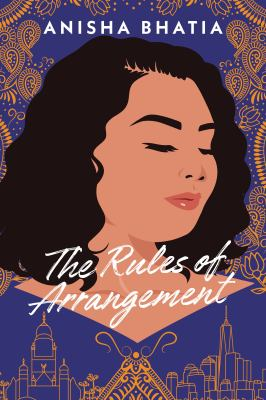 The rules of arrangement : a novel Book cover