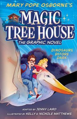 Dinosaurs before dark. 1 Book cover