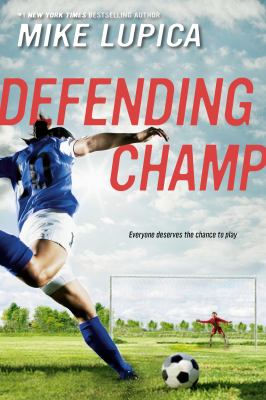 Defending champ Book cover