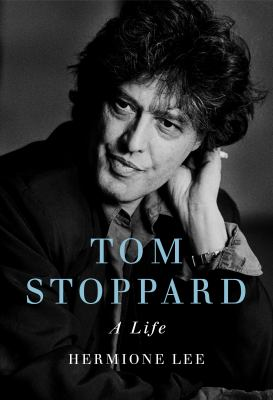 Tom Stoppard : a life Book cover