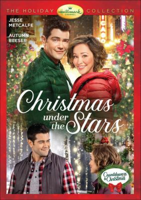 Christmas under the stars Book cover