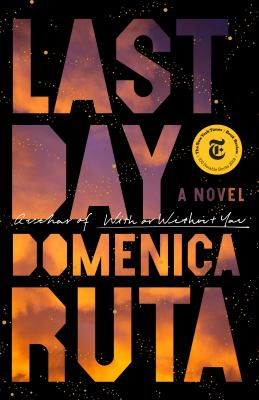 Last day : a novel Book cover