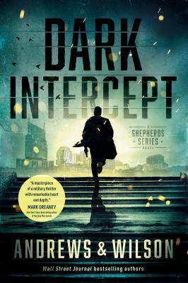 Dark intercept Book cover